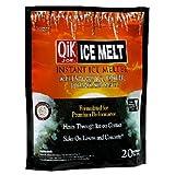 Qik Joe 30510 Ice Melt 10Lb.Bag  5/Cs