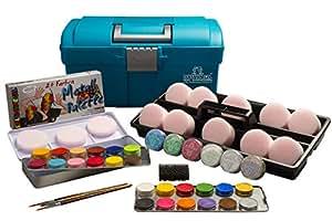 Eulenspiegel - Maquillaje para niños