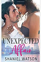 Unexpected Affair: An Office Romance (The Tryst Series) Paperback