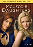 Mcleod's Daughter's: Complete Sixth Season [DVD] [Import]