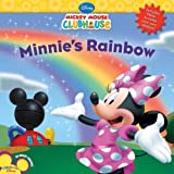 Minnie's Rainbow (Mickey Mouse Clubhouse), Books Central
