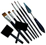 Wyland Series 3234 Flat Brush