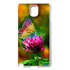 Butterfly ZLB579480 Personalized Phone Case for Samsung Galaxy Note 3 N9000, Samsung Galaxy Note 3 N9000 Case