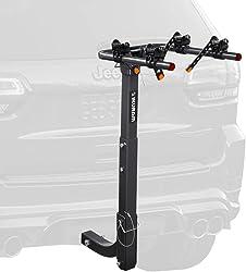 IKURAM 2 Bike Rack for Cars