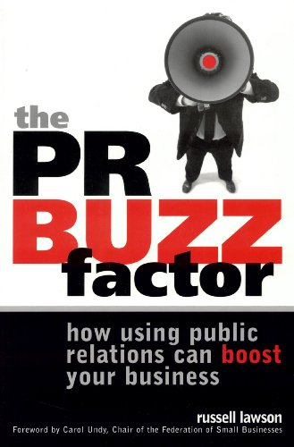 Download The PR Buzz Factor Pdf