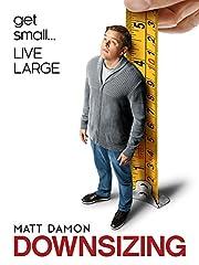 Downsizing (STREAMING) av Matt Damon