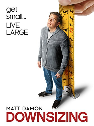 - Downsizing