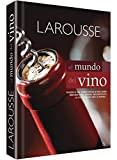 img - for El mundo del vino / The world of wine (Spanish Edition) book / textbook / text book