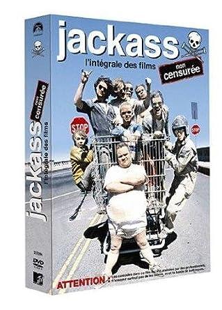 EN FRANCAIS GRATUIT JACKASS 2.5 TÉLÉCHARGER