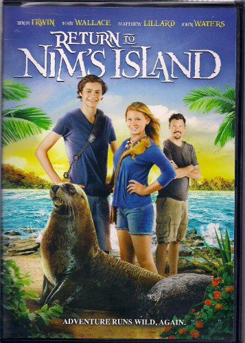 (Return to Nim's Island)