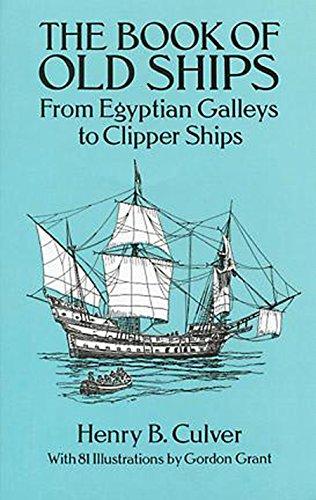 Galley Ship - 1