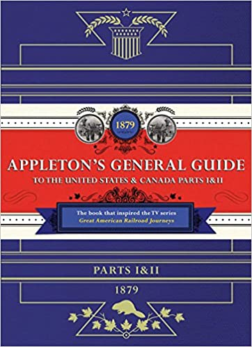 Utorrent Descargar Appleton's Railway Guide To The Usa And Canada Epub Gratis En Español Sin Registrarse