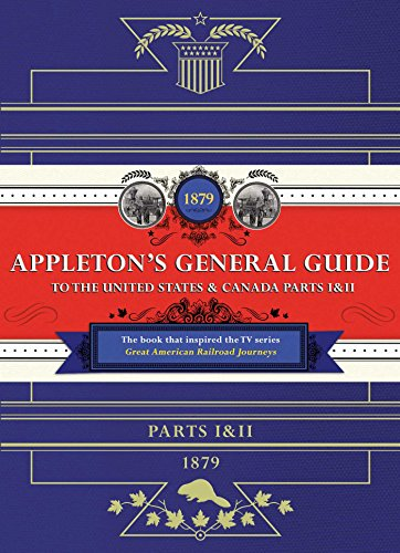 Appleton's Railway Guide to the USA and - Store Appleton