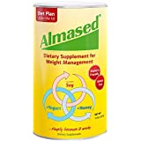 Heart Drops, 17.6OZ by Almased (Pack of 4)