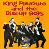 King Pleasure & The Biscuit Boys - Pretty Eyed Baby