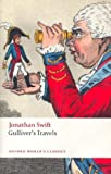 Gulliver's Travels, Jonathan Swift, 0199536848