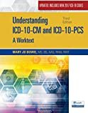 Understanding ICD-10-CM and ICD-10-PCS Update: A Worktext, Spiral bound Version (with Cengage EncoderPro.com Demo Printed Access Card)