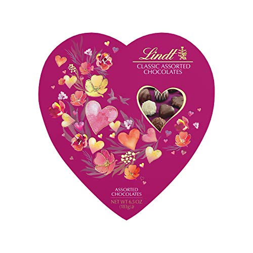 Valentine Classic Heart, 6.5 Ounce