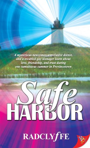 Safe Harbor (Provincetown Tales Book 1) by [Radclyffe]