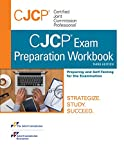img - for CJCP  Exam Preparation, 3rd Edition (Soft Cover) book / textbook / text book