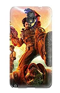 Galaxy Note 3 Hard Case With Awesome Look - ElGEYyh6249vuwYh