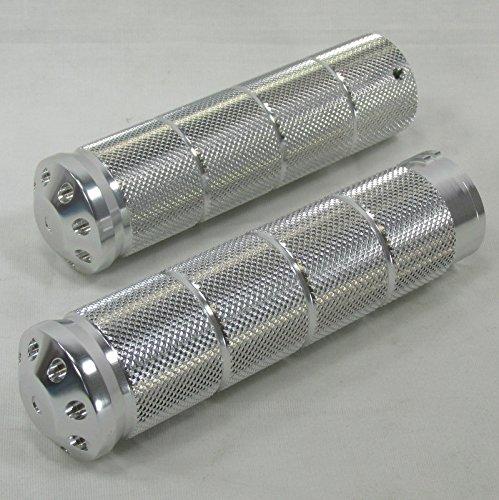 CNC Billet Aluminum 1
