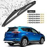 AUTOBOO 85242-42040 For TOYOTA RAV4 Rear Wiper