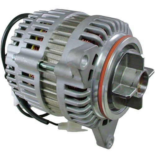 - LActrical HIGH AMP OUTPUT HD 95AMP ALTERNATOR FOR HONDA GOLDWING GL1500 GL1500A GL1500I GL1500SE GOLD WING ASPENCADE INTERSTATE