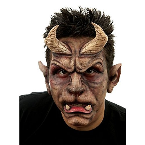 Fancy Face Paint Color Halloween Master Set Beast Latex Appliance -