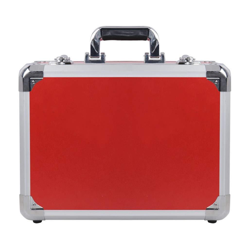 オールドイーグル DJI Mavic 2 Pro/Zoom &スマート収納ケース 防水 ポータブル アルミニウム ABS プラスチック キャリーケース ハード保護ケース 旅行 アウトドア   B07PBDYW8B