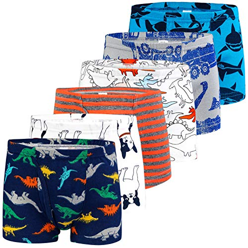 Most bought Boys Underwear