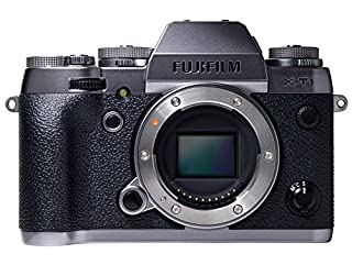 Fujifilm X-T1 16 MP Mirrorless Camera (Body Only) - Graphite Silver Edition (B00NF6ZGSM) | Amazon price tracker / tracking, Amazon price history charts, Amazon price watches, Amazon price drop alerts