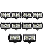 101PCS LED Work Light Bar