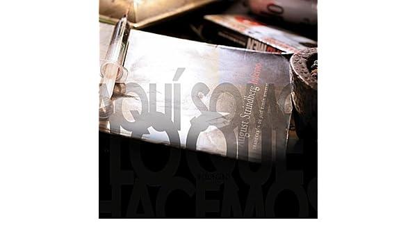 Aquí Somos Lo Que Hacemos [Explicit] de Tino el Pingüino en Amazon Music - Amazon.es
