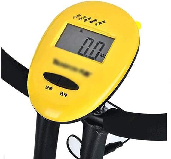 CKR Inicio Bicicleta De Spinning Cubierta, Familia Equipo De La ...