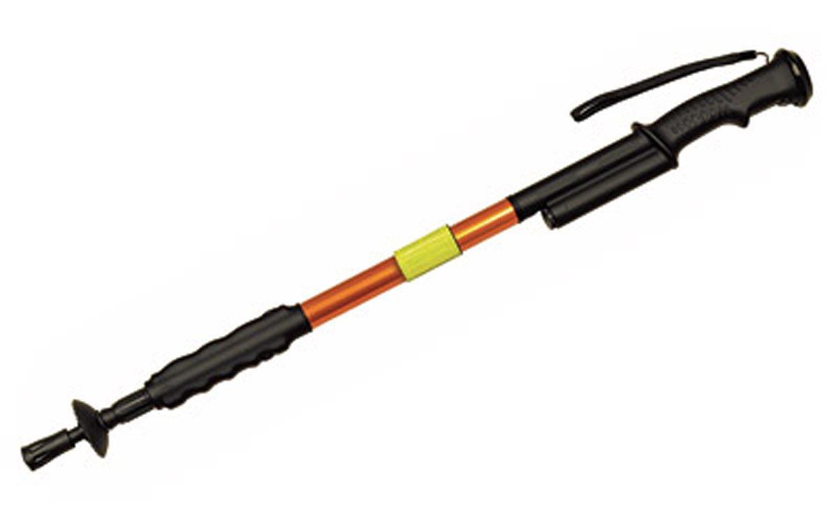 Hike 'n Strike 950,000 Volts Stun Gun with Flashlight & Stun Device