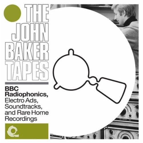 Baker Trunk - The John Baker Tapes