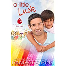 A Little Luck (Reading, Writing and Romance Book 3)