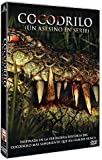 Cocodrilo (Un asesino en serie) [DVD]
