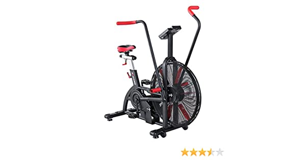 Chaimberg RXM Air Bike Gronk Fitness Edition - Bicicleta de aire ...