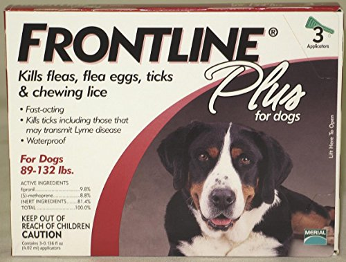 How to find the best frontline plus single dose for dogs for 2020?