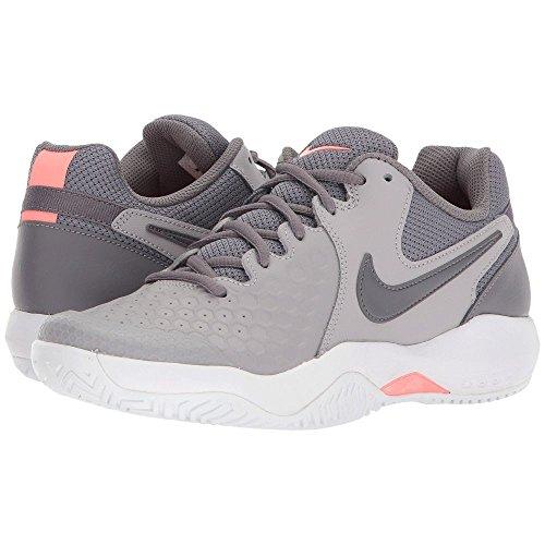 思い出させる昇るまた(ナイキ) Nike レディース テニス シューズ?靴 Air Zoom Resistance [並行輸入品]