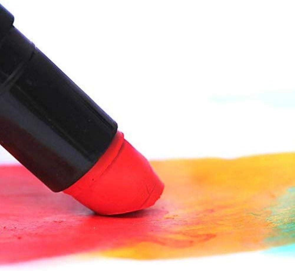 Tout-petit Lavable bain bain /éclat/és Crayons de couleur jeu /éducatif pour enfants Toy 12pcs jouets fantaisie//Lot