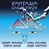 Fantasia - Live In Tokyo: 2007 (2CD) by Asia (2007-06-25)