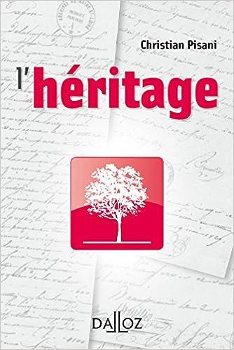 En ligne téléchargement gratuit L'héritage - 1ère édition pdf ebook