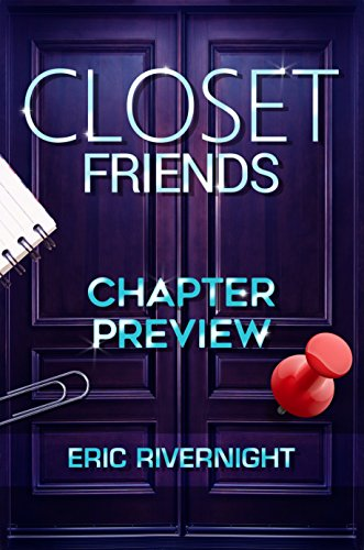 Closet Friends (Chapter Preview)