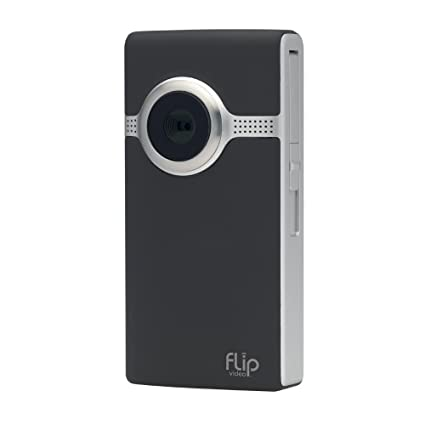 amazon com flip ultrahd video camera black 8 gb 2 hours 3rd rh amazon com Flip Ultra HD Overheating Flip Ultra HD PNG