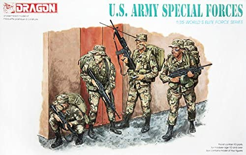 Amazon Com Dr3024 1 35 Working Us Army Special Forces Toys Games 👩🏼💻 espacios de trabajo y despachos 🤝 salas para reuniones, formaciones. amazon com