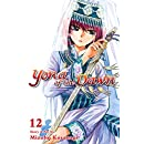 Yona of the Dawn, Vol. 12