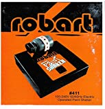Robart Electric Operated Paint Shaker and Paint